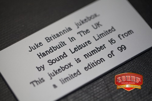 cd juke britannia limited edition #3